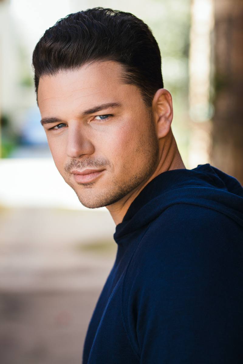 Joe LoGiudice by garage26 - best headshots in Los Angeles