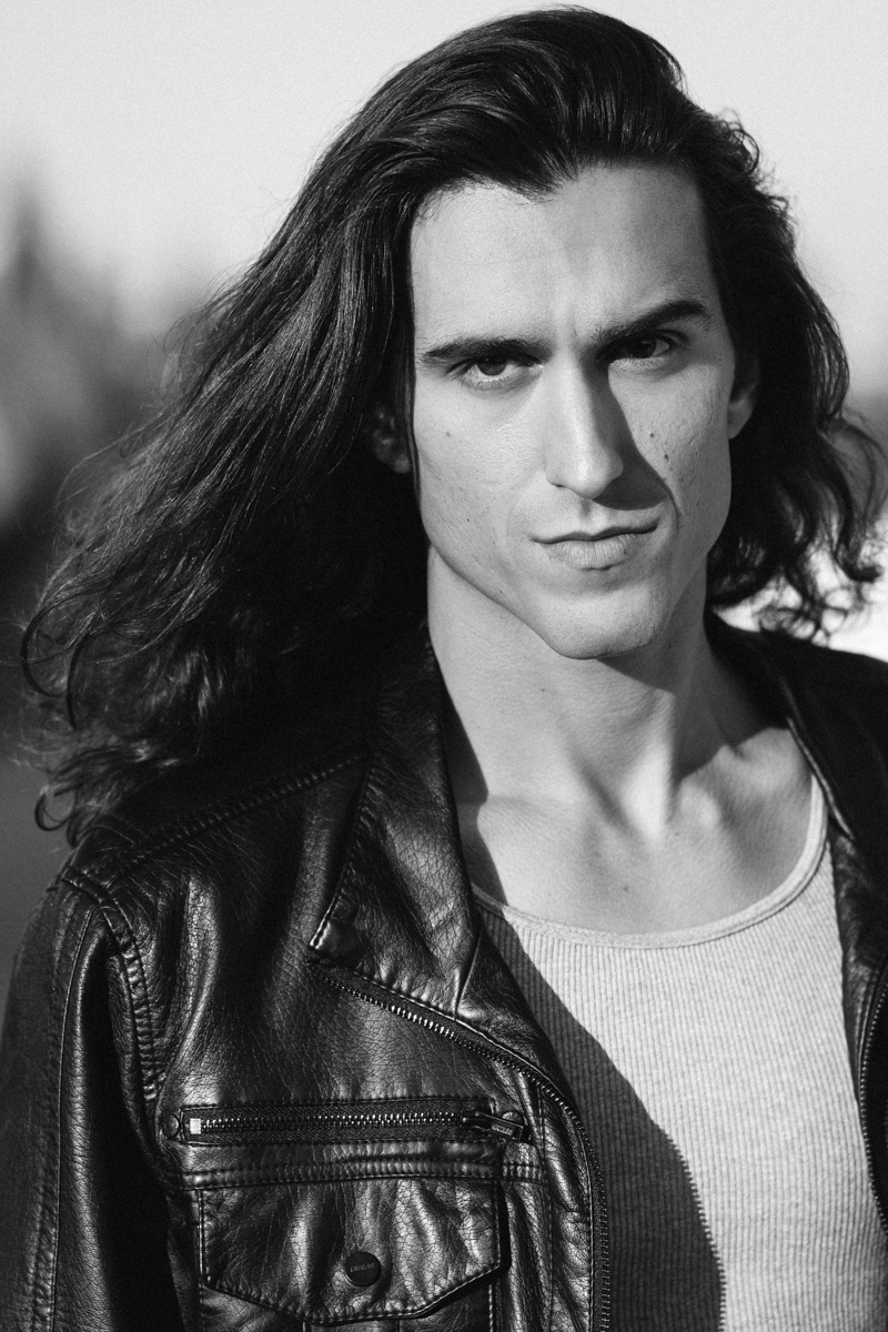 Cade Shepard by garage26 - best headshots in Los Angeles