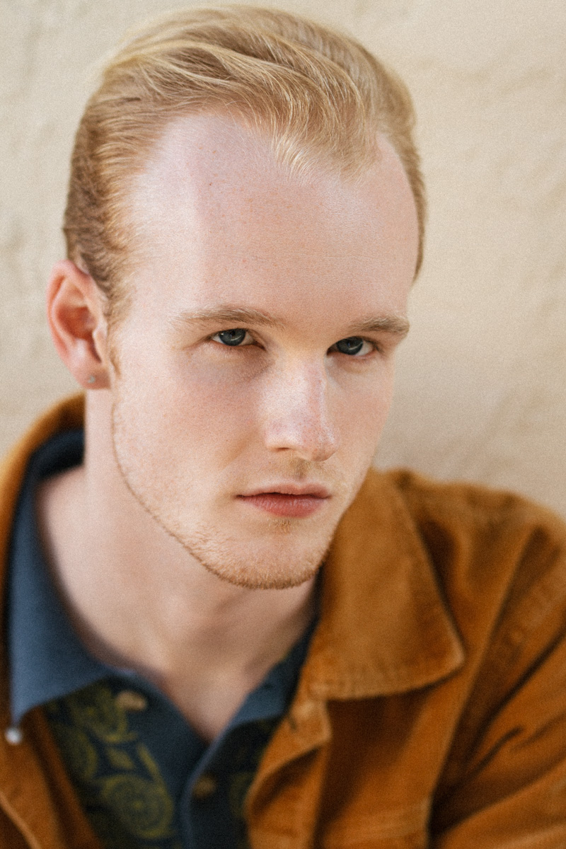 Jake Westmore by garage26 - best headshots in Los Angeles