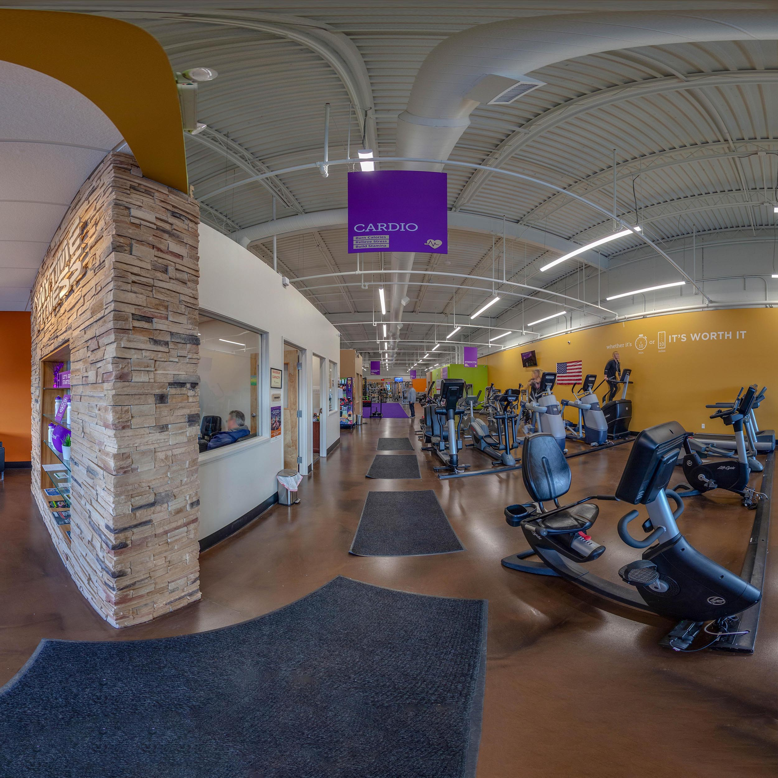 Anytime Fitness - Farmington Hills