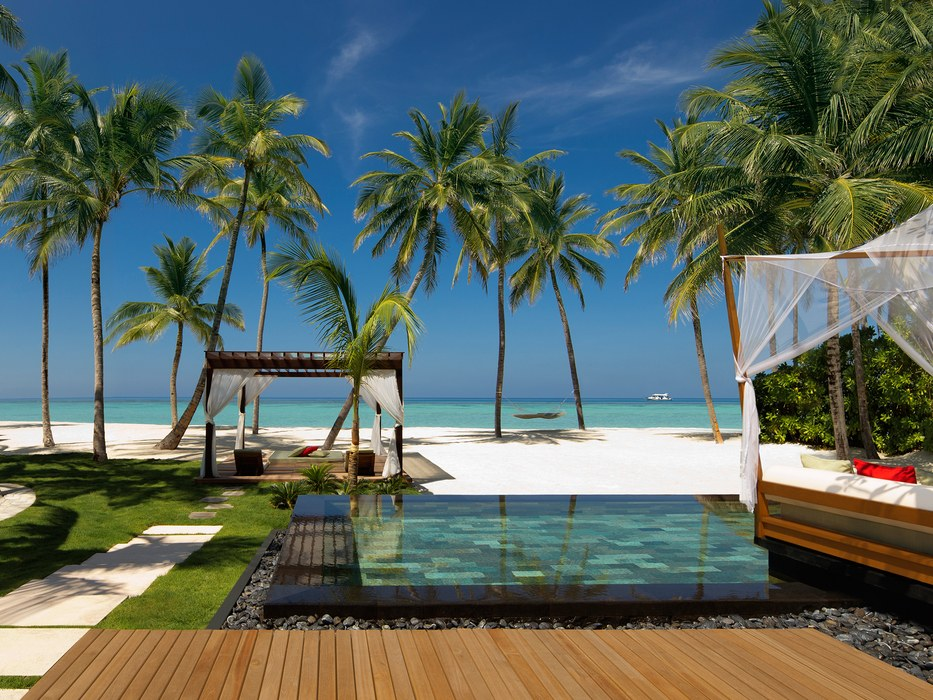 One & Only, Maldives