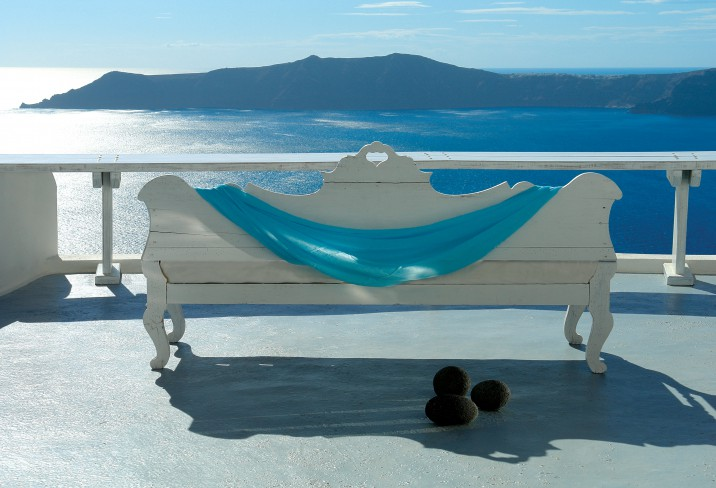 Sunrocks Resort, Santorini, Greece