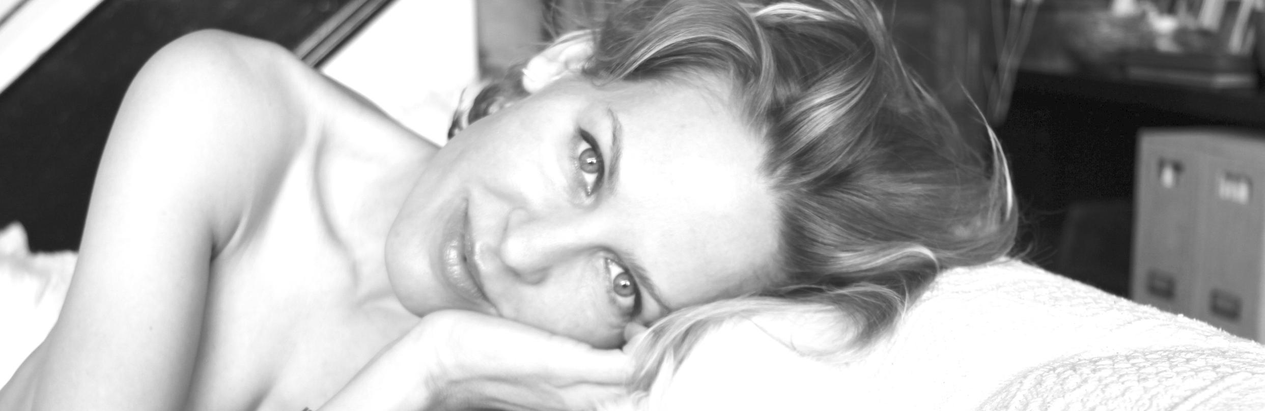 Rebekah Kelley, Founder & Creator of VIRTUE SKINFOOD