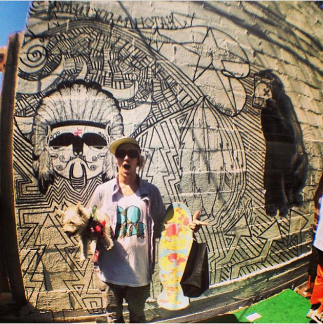 Pat-Milbery_Street-Art_SXSW_Austin_Panda_Black-and-White.jpg