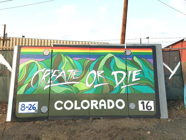 Pat-Milbery_Pat-McKinney_Rino-Music-Festival_Denver_Colorado_Colorful_Create-or-Die_Mountains_Outdoor-Mural_Street-Art.jpg