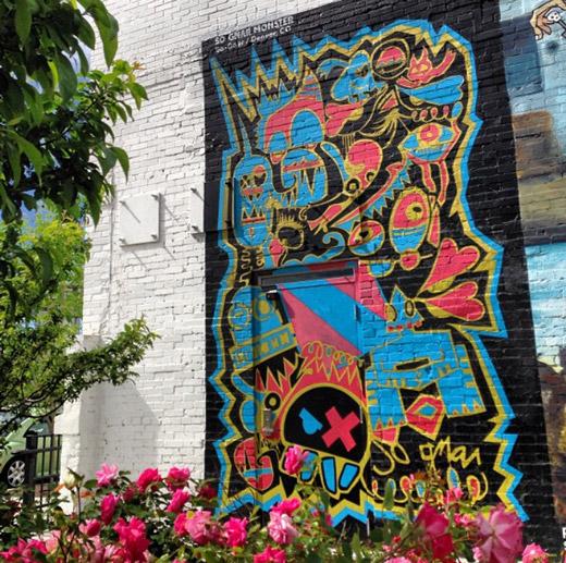Pat-Milbery_So-Gnar_Street-Art_Monster-Mural-Collage_Colorful_Boise_Idaho.jpg