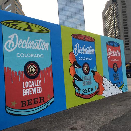 Pat-Milbery_Pat-McKinney_Declaration-Brewry-Mural_Downtown-Denver_Pop-Art_Beer-Cans_Side-View.jpg