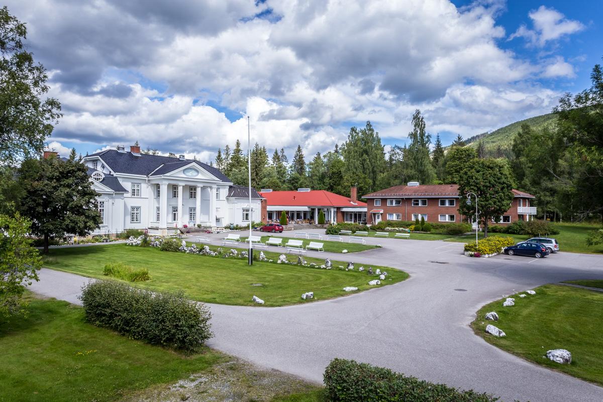 Hurdal Verk Folkehøgskole