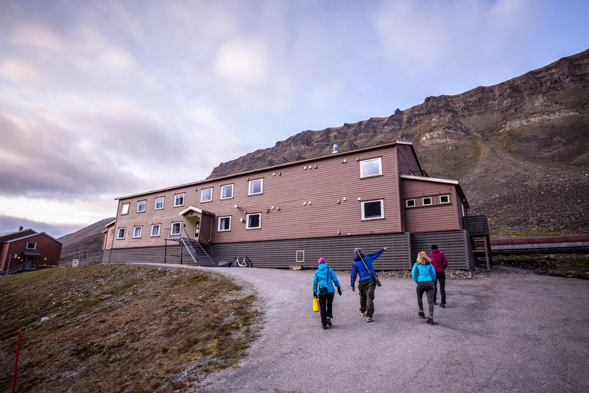 Coal Miner's Cabin #5