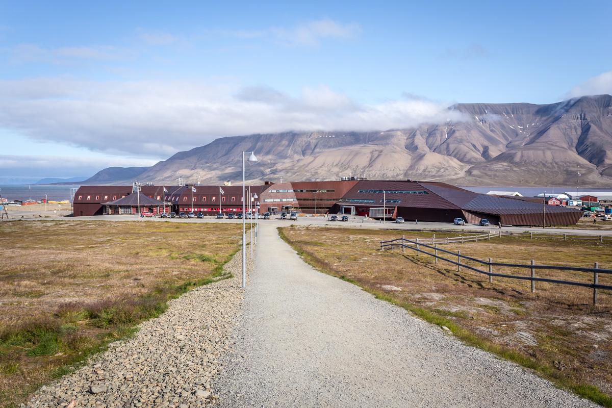 Longyearbyen Museum