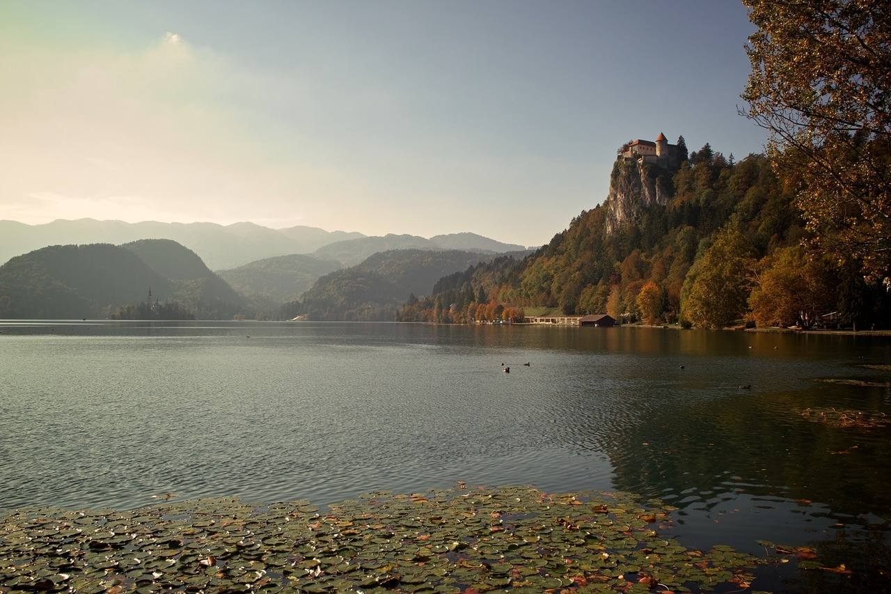 Majestic Bled, Slovenia