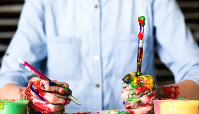 Creative Confidence: Re-designing Wallets and the Standard Classroom - Ena Solórzano