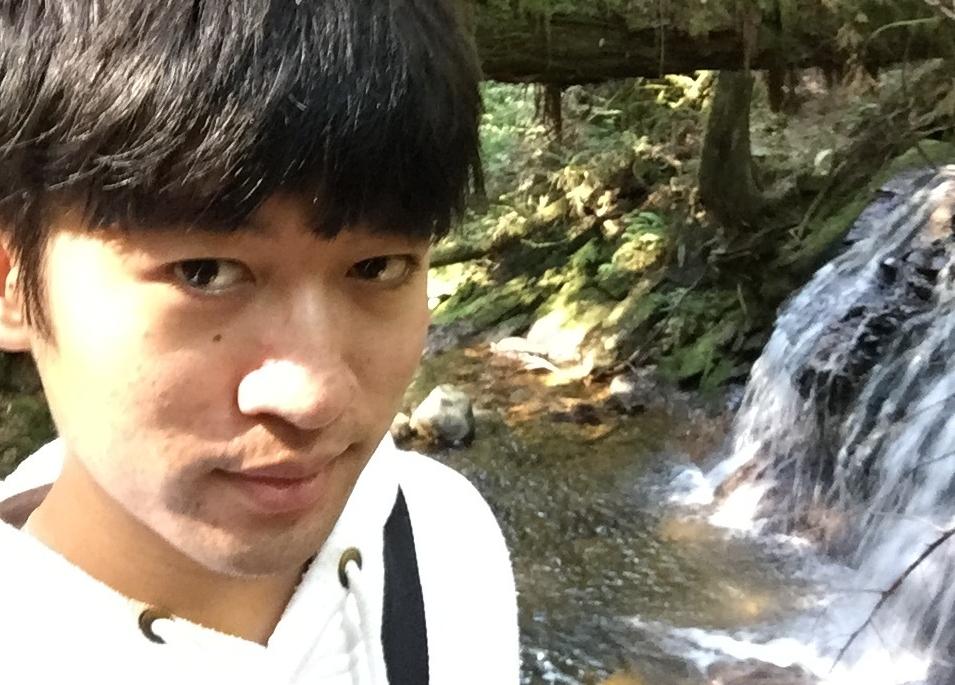 Joey Zhang, founder