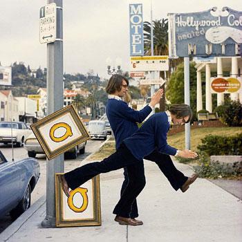 Hollywood O.K. Pieces