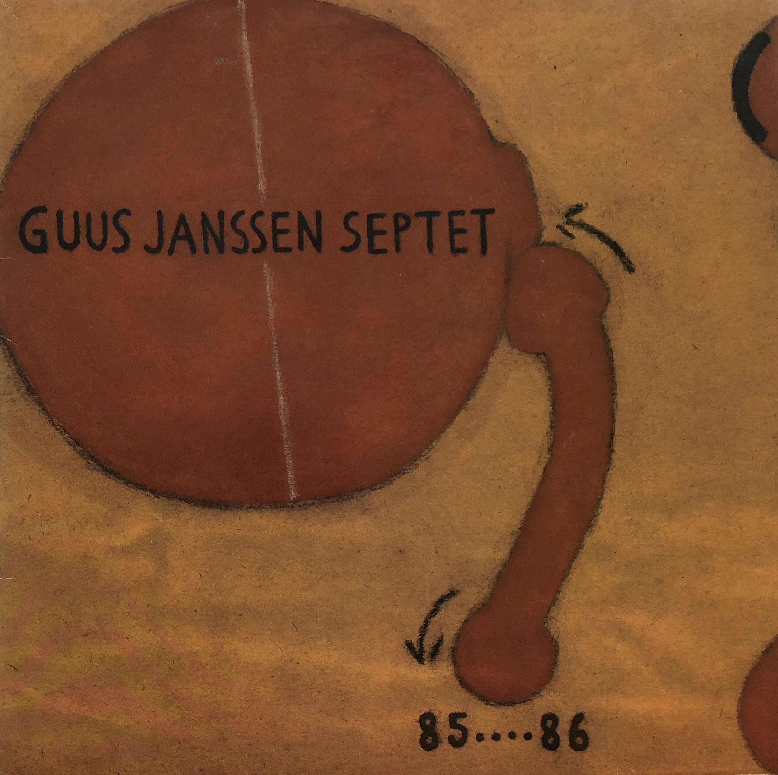 Guus Janssen Septet