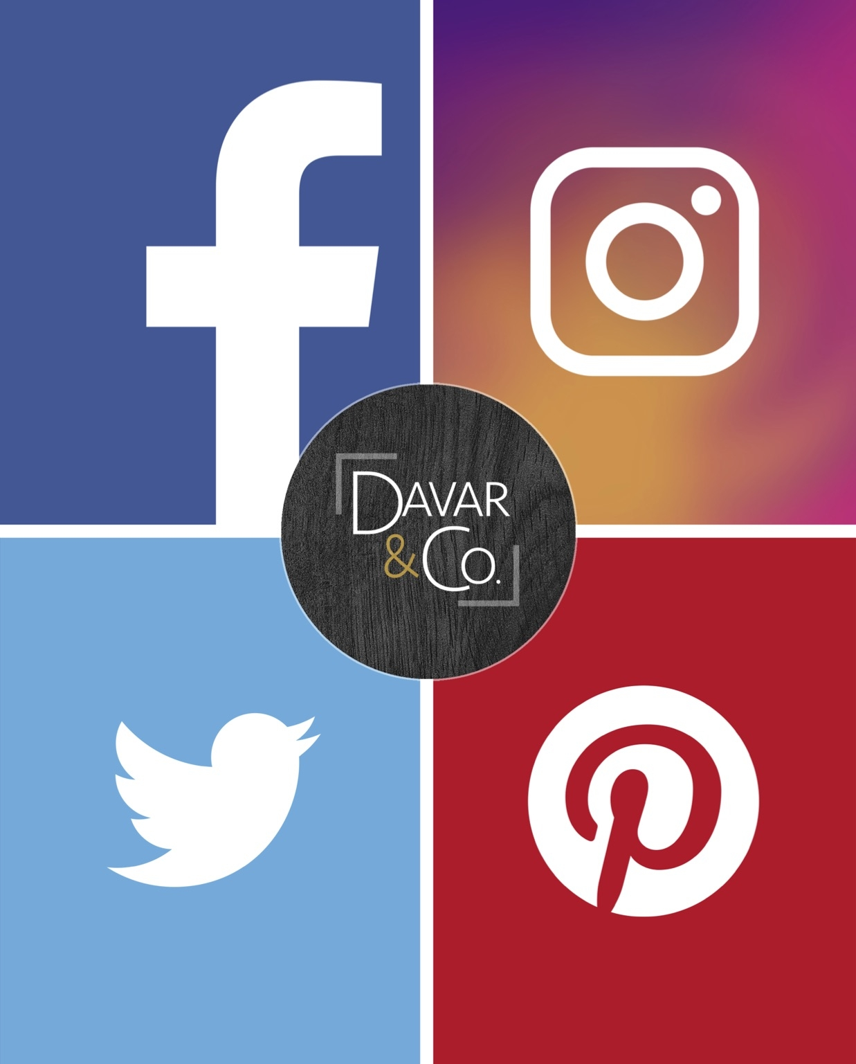 davar_and_co_Social_ Media
