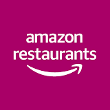 Amazon Restaurants Logo