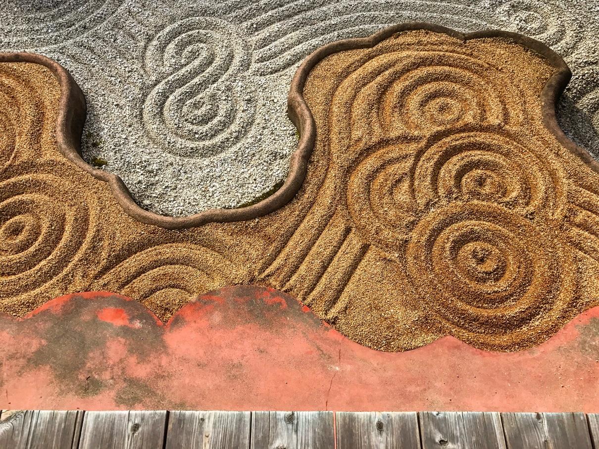 zen sand
