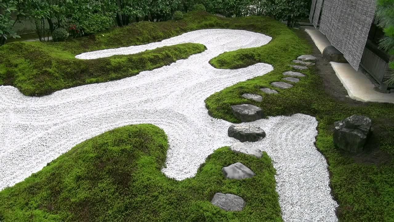 sand ocean daitokuji
