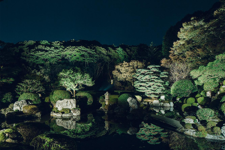 jojuin night kyoto