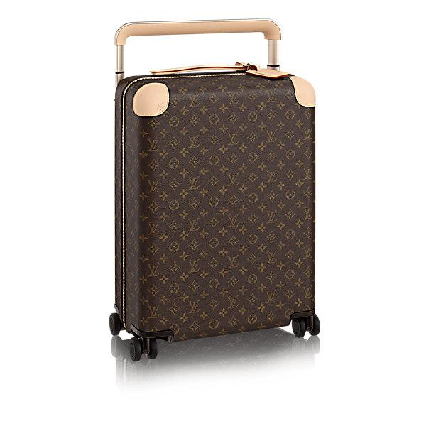 Louis Vuitton Monogram Luggage