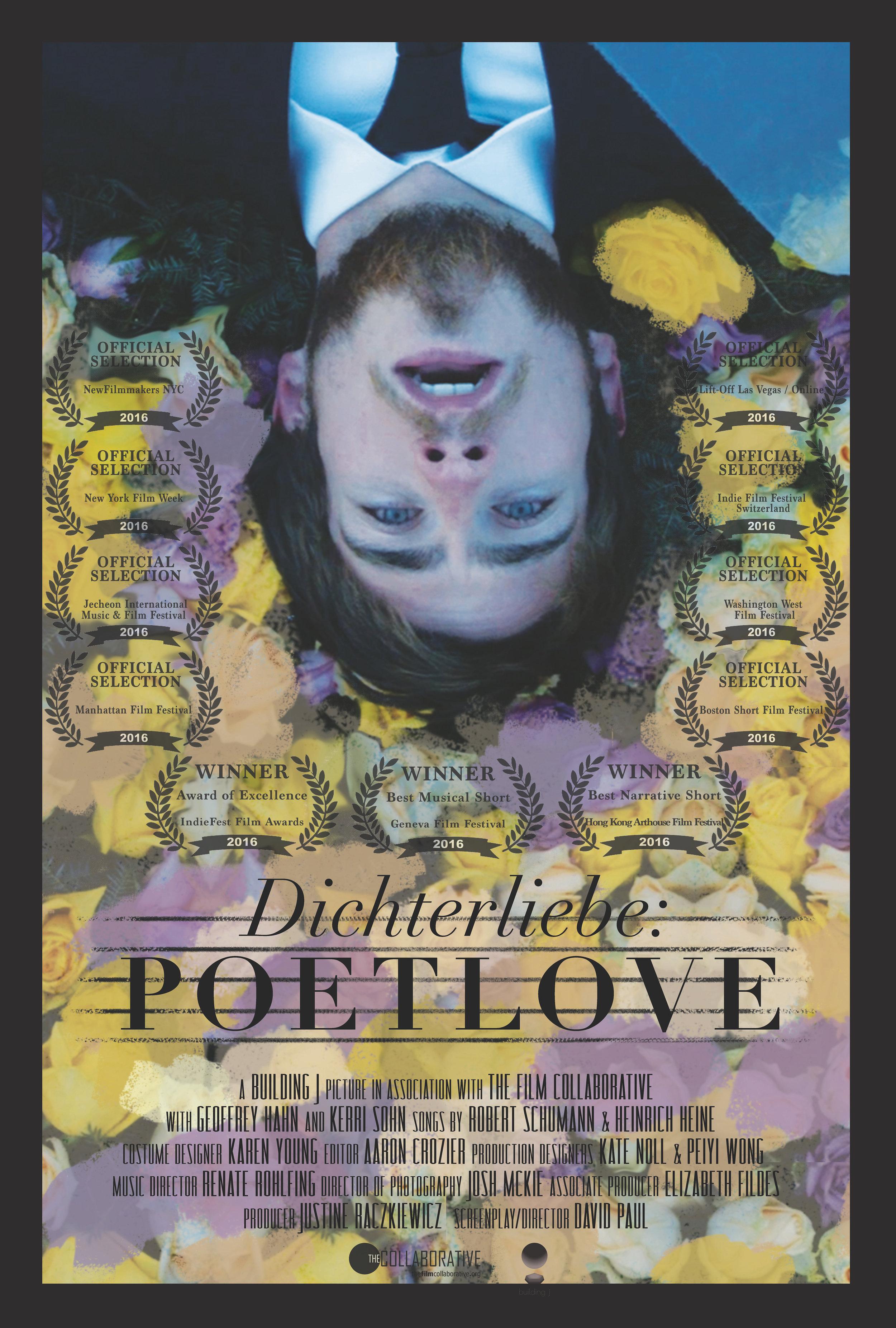 Dichterlieb: Poetlove