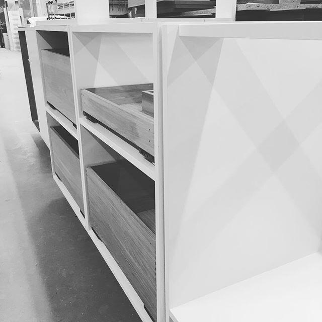 #jalokaluste #kitchen #woodenkitchen #finnishdesign2017