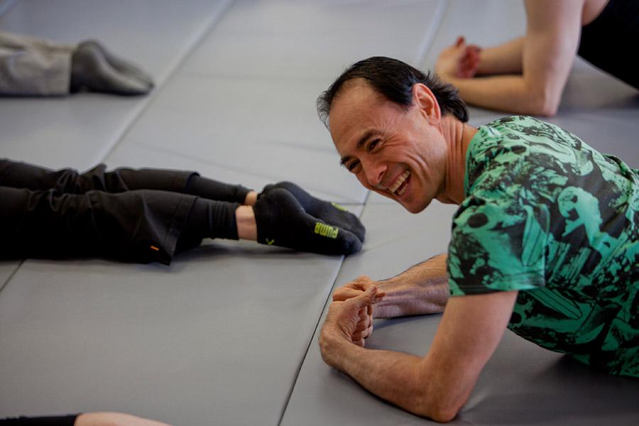 4-Jerome-Weinberg-Workshop-Istruttori-Pilates-True-Pilates-di-Sabina-Formichella.jpg