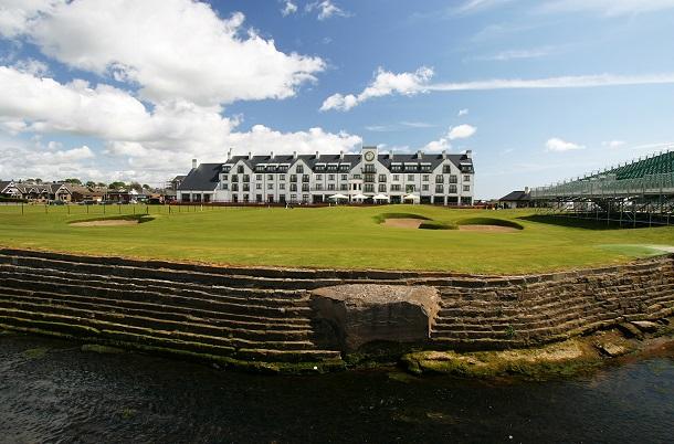 Carnoustie Hotel & Links