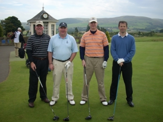 Gleneagles Kings Course