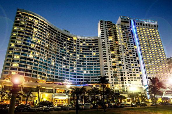 Southern Sun Hotels
