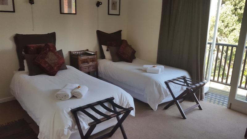 An Upper Room