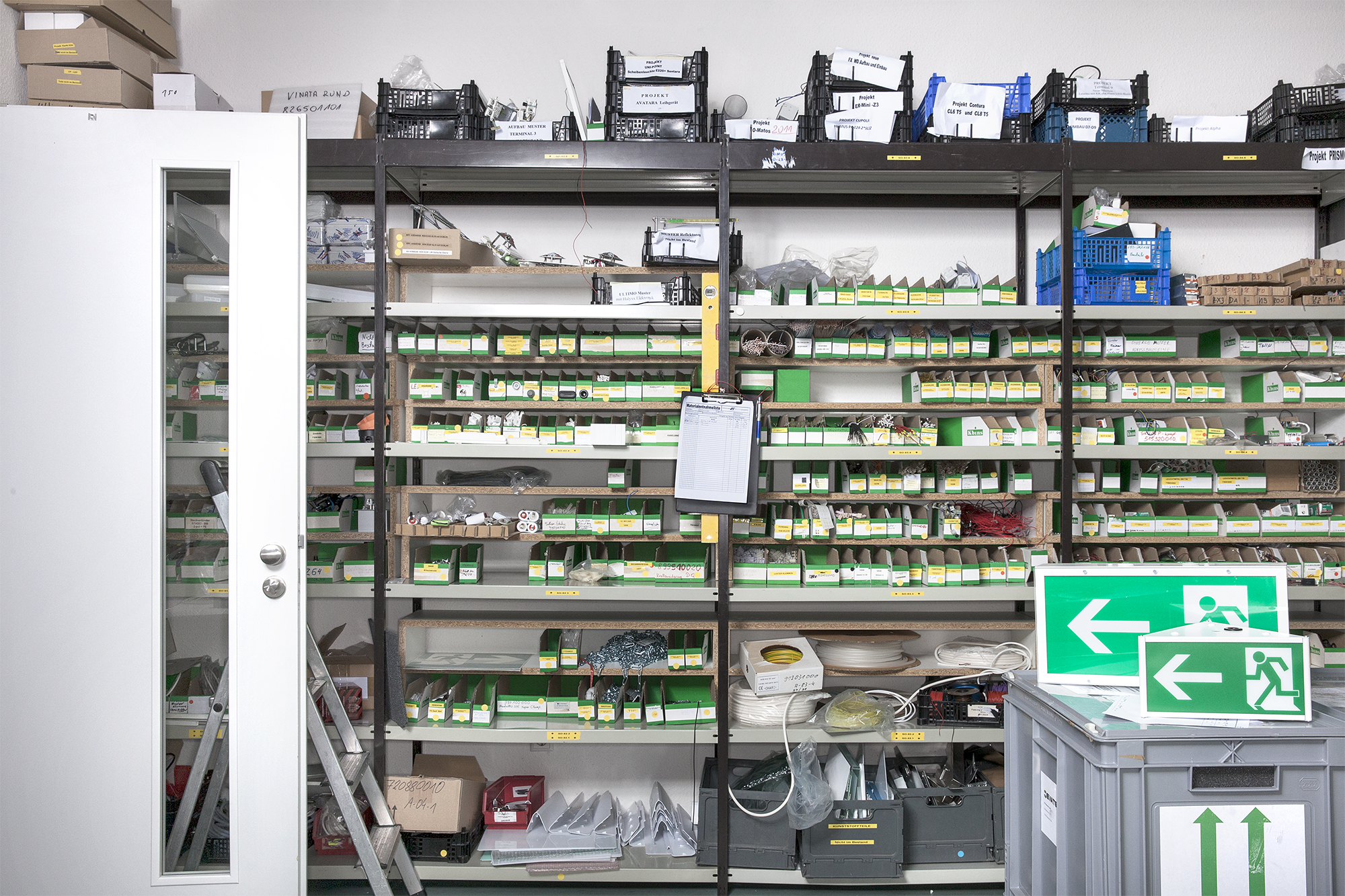Elektronik Werkstatt