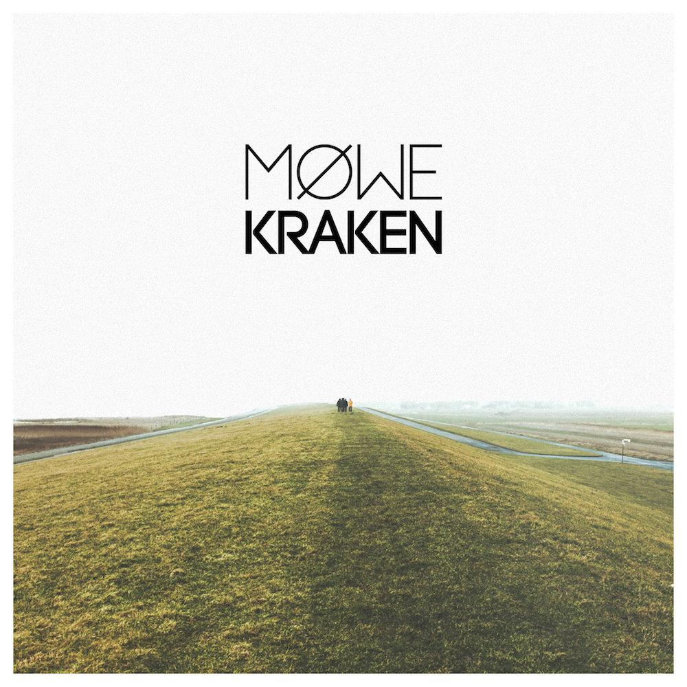 Møwe Single Cover 'Kraken'