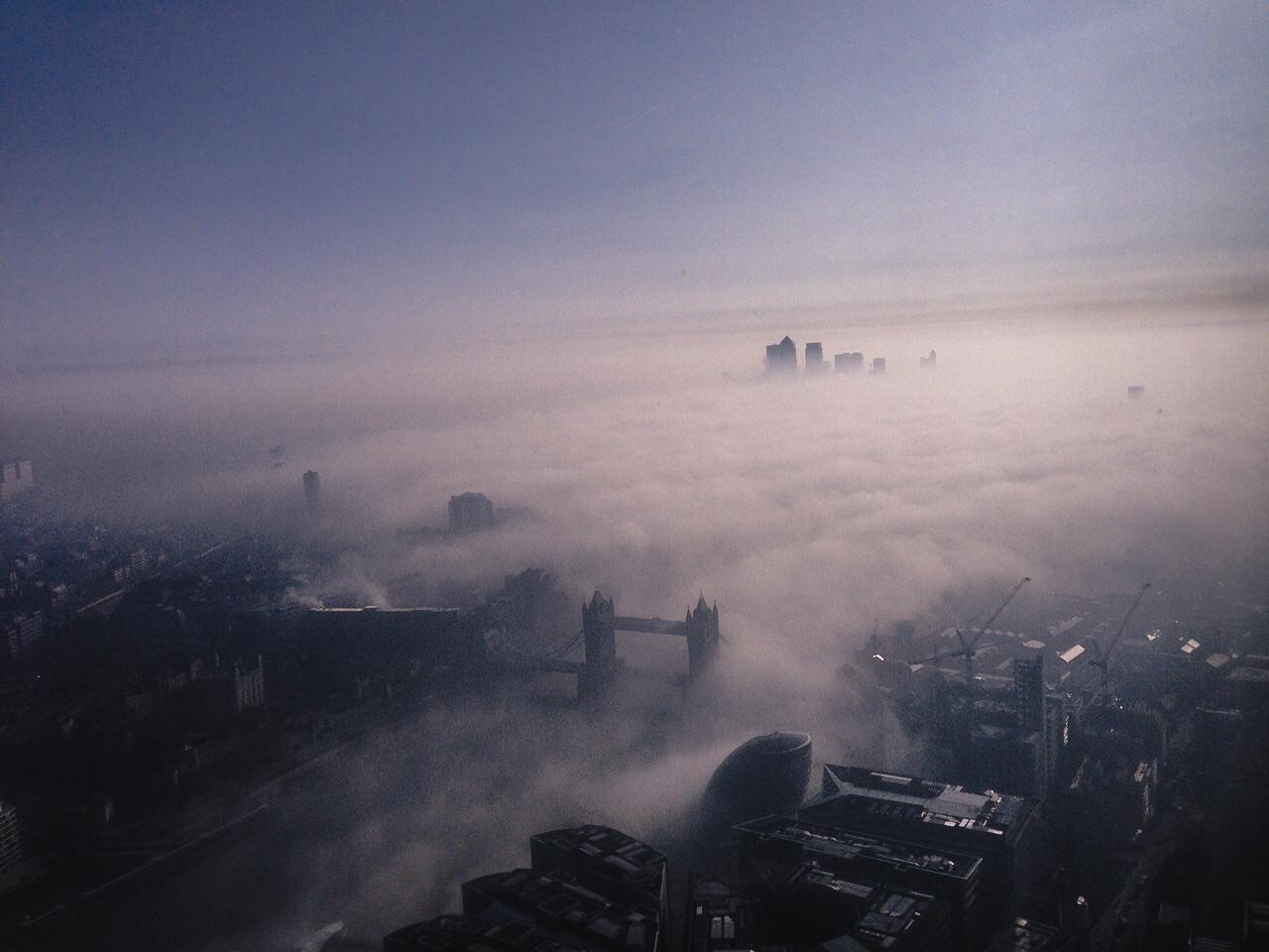 LONDON - COMING SOON