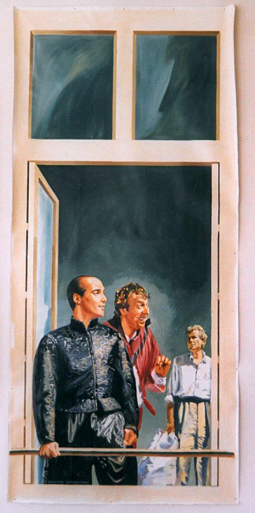 fenetres 1992  Le Chevalier d'Olmedo J.M. Baar - J.M. Dupuis.jpg