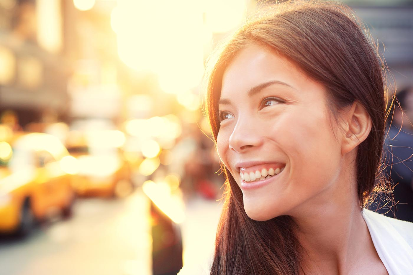 Woman Smiling_Advice_for_Driven_Professionals