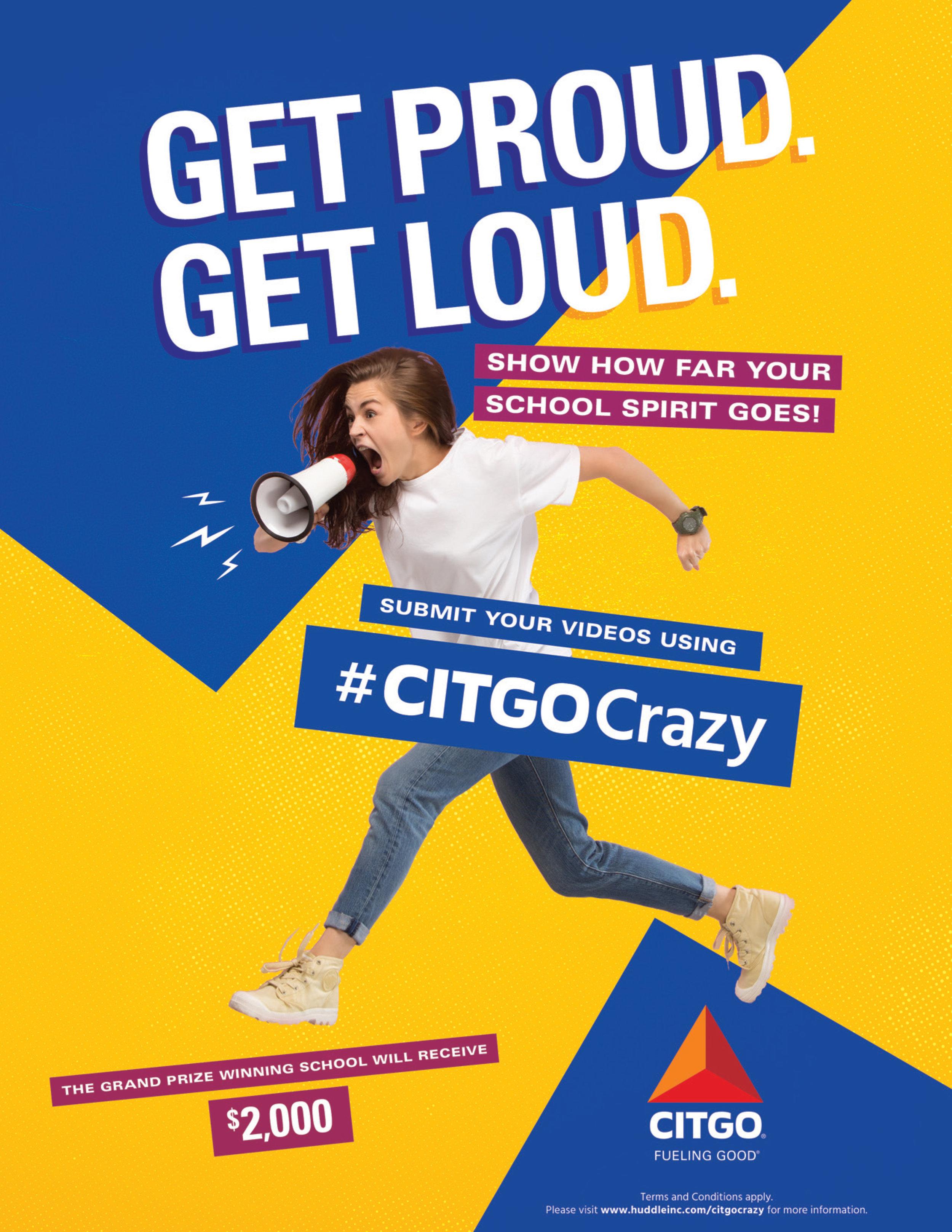 Huddle_CitGO Crazy Poster #1.jpg