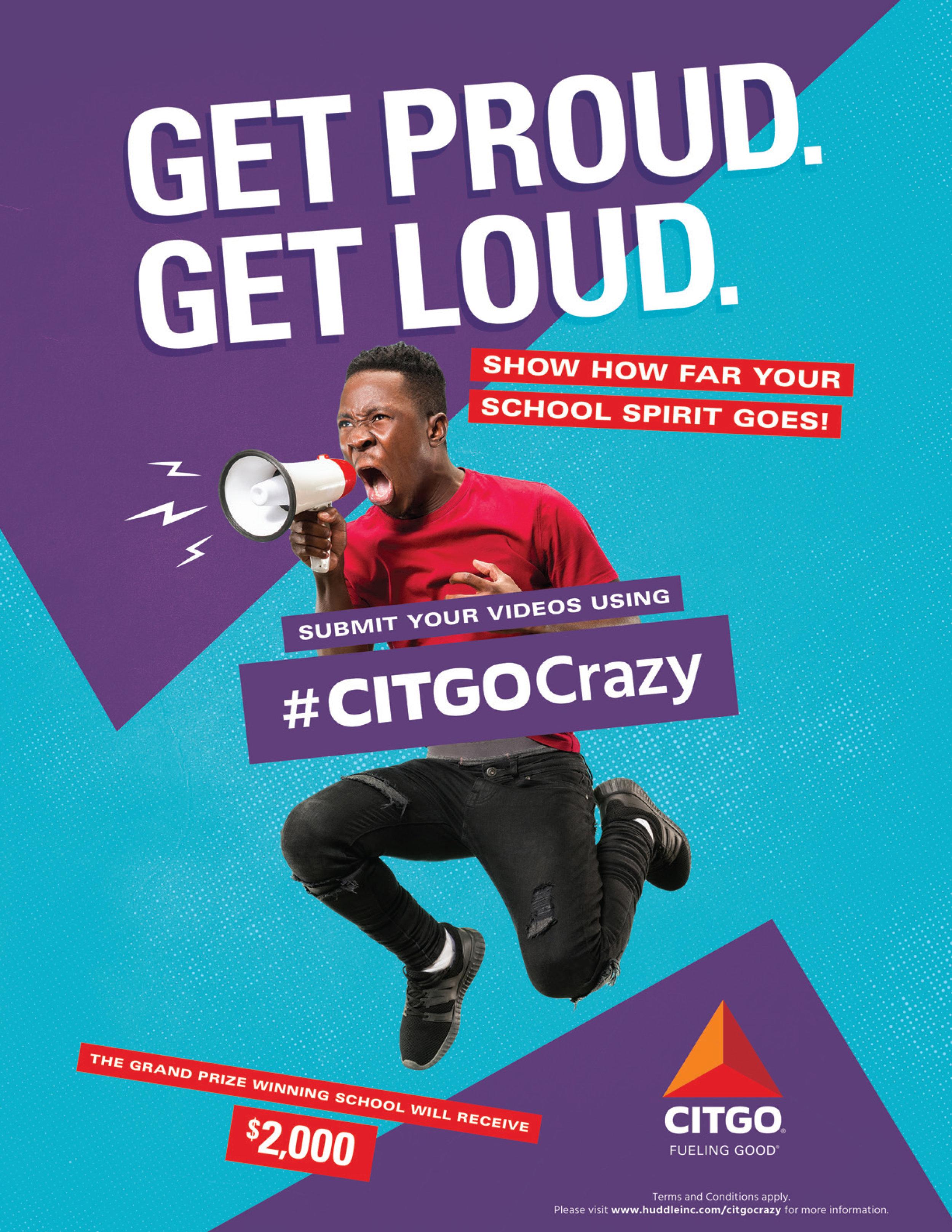 Huddle_CitGO Crazy Poster #2.jpg
