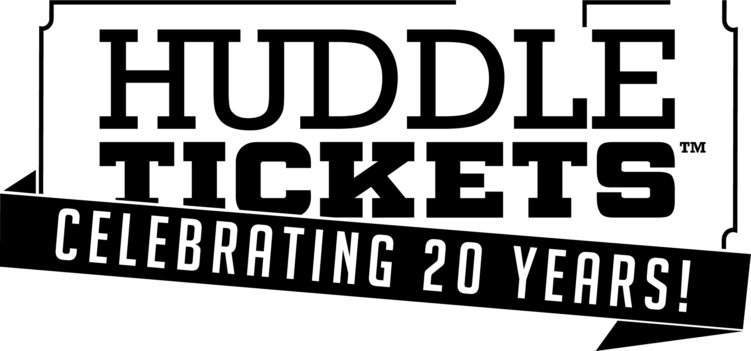 Logos_Huddle Tickets 20 Years - Black.png