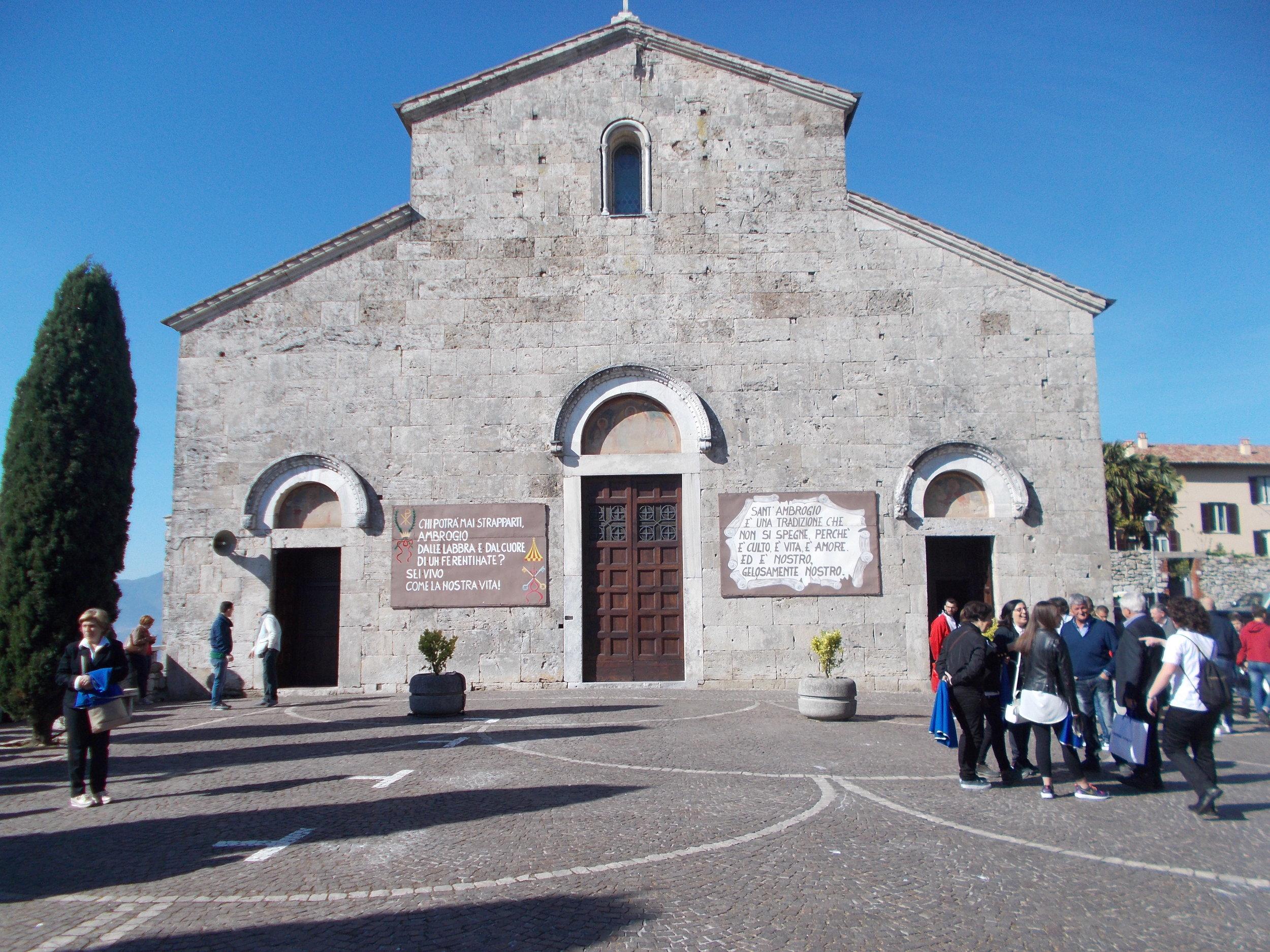 Cattedrale di Ferentino
