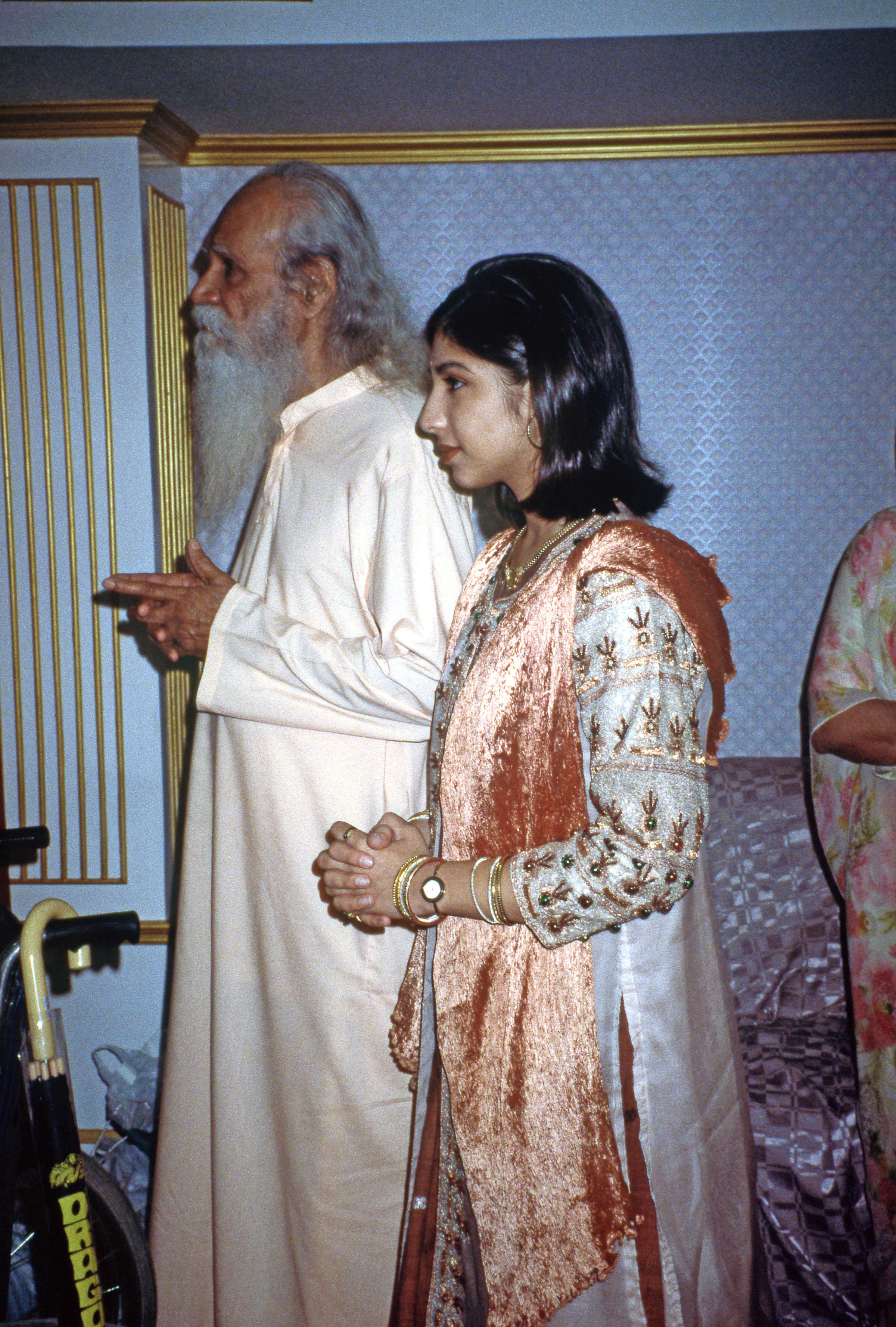 Gurudev & Hersha.jpg