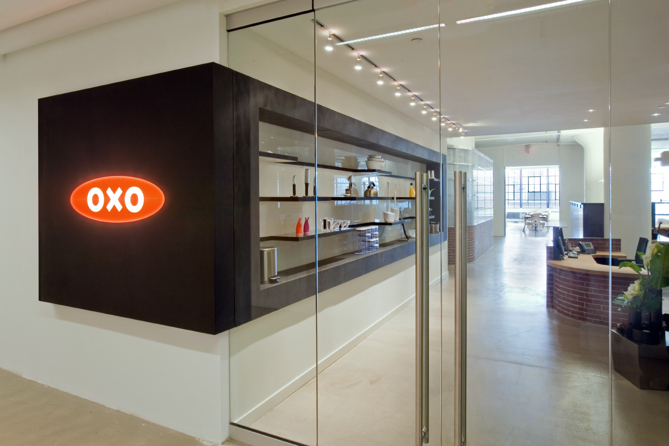 OXO OFFICES