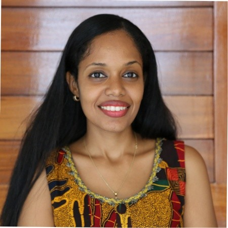 Nadia AHIDJO-IYA    Program Coordinator, Political Governance and Democratic Consolidation, OSIWA   Nadia Ahidjo-Iya is a development professional with a background in project management, strategy development, and stakeholder relationship management.   View More