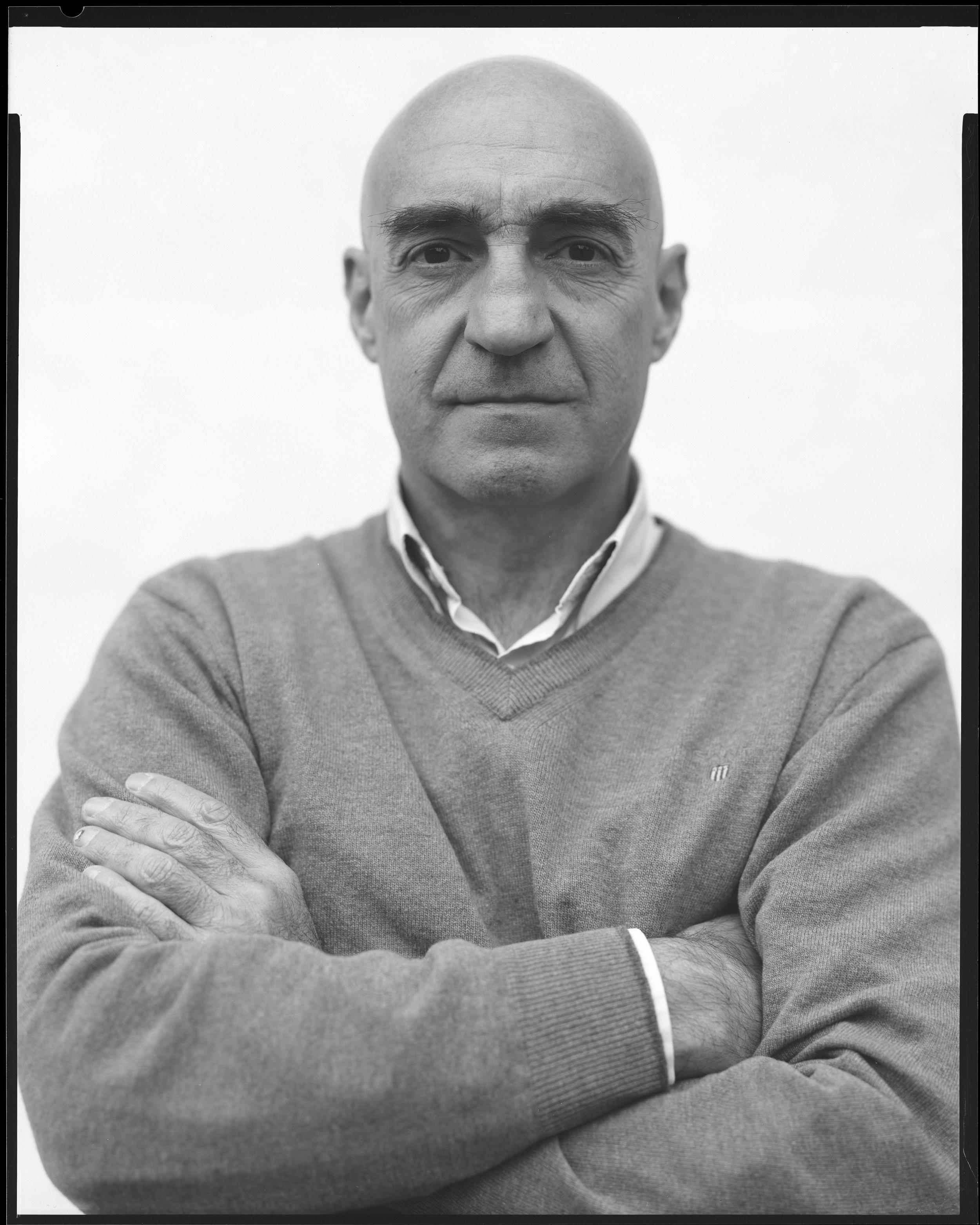 Alfonso Gorostiza