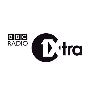BBC 1Xtra , home of Trevor Nelson, Charlie Sloth, A.Dot, DJ Target and Mistajam. Xtra RnB, Xtra Hip Hop.