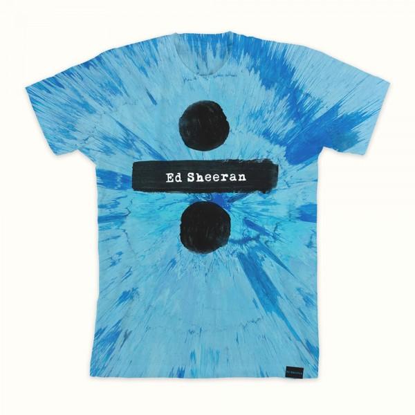 Ed Sheeran Tie Dye Tee.jpg