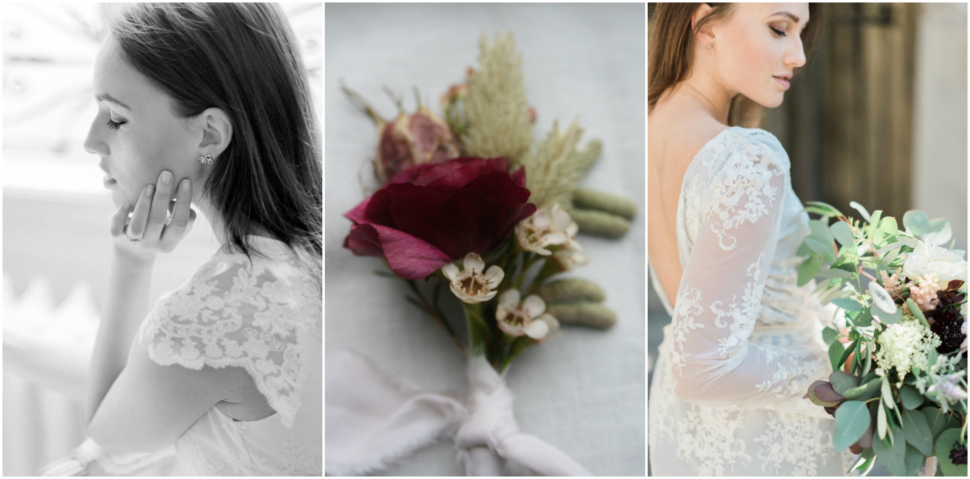 Photography by Victoria Lamburn and Gather & Bloom