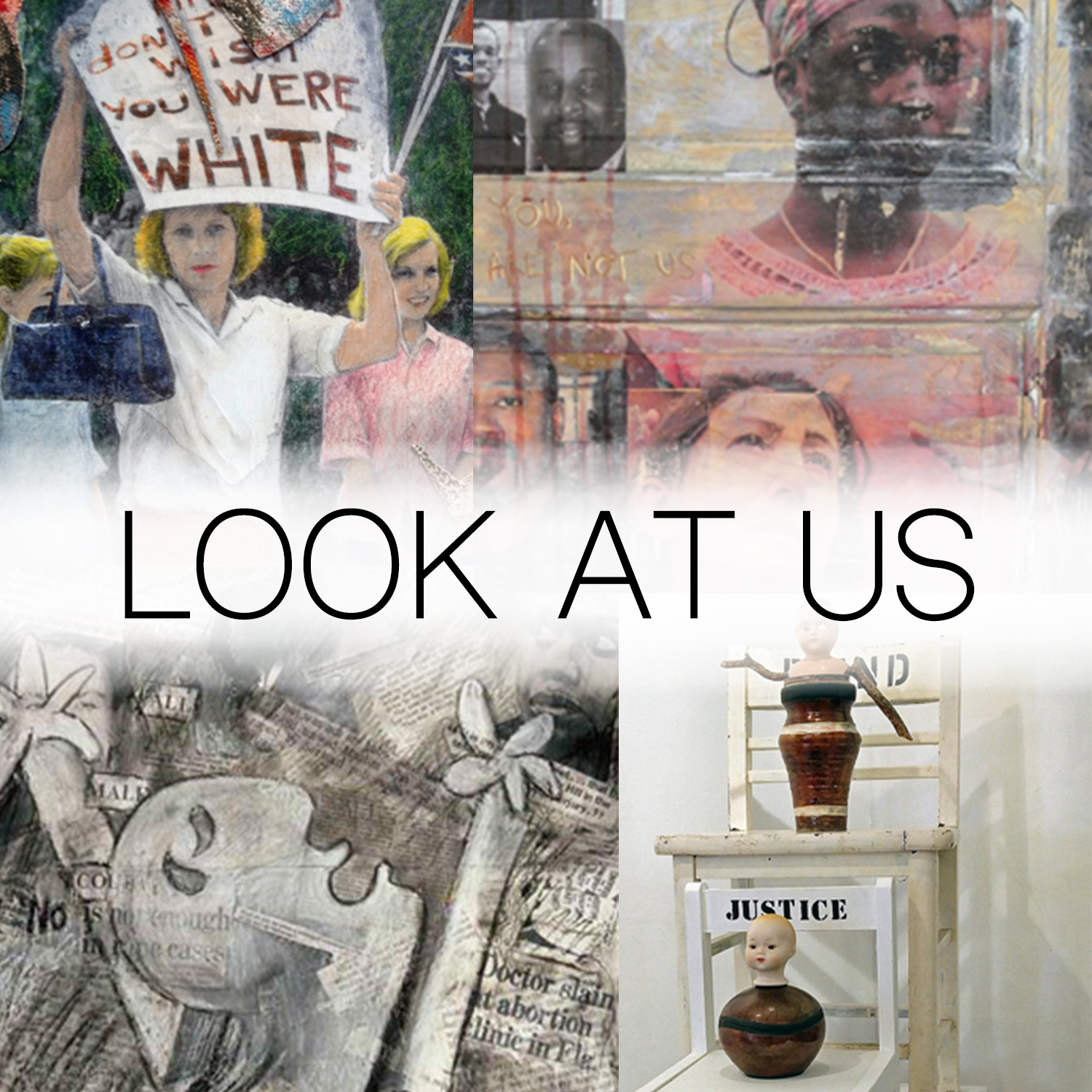 Hosted at DVAA Gallery 1  July 6th - 29th
