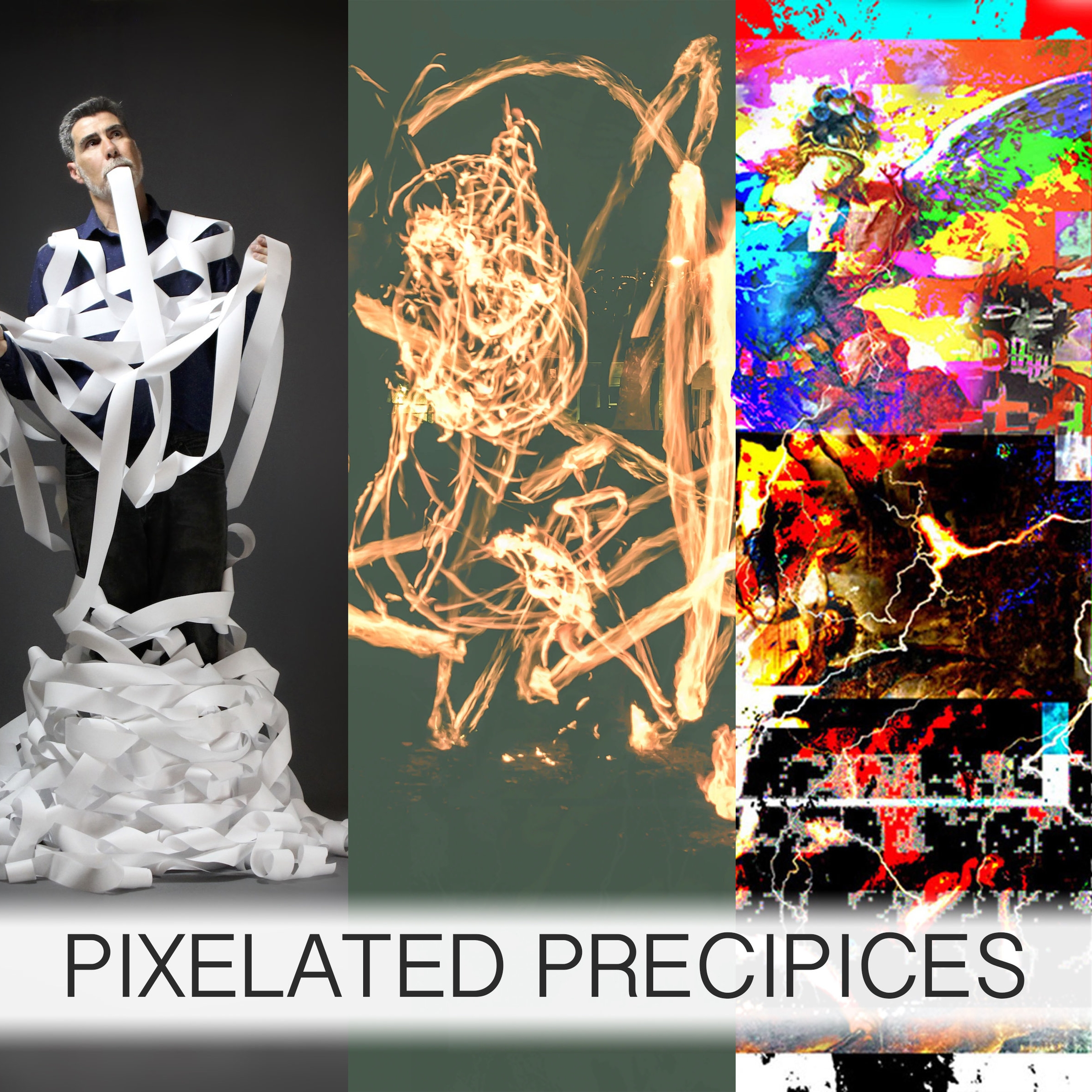 Hosted at DVAA Gallery 1  August 8th-26th